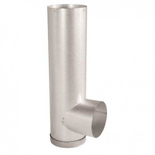IHP Superior/Security Base TEE Stainless (TCS Included) -6TBS