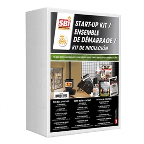 Osburn AC01380 Start-Up Kit