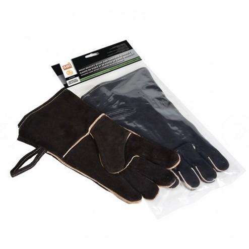 Osburn AC07820 Kevlar Wood Stove & Fireplace Gloves
