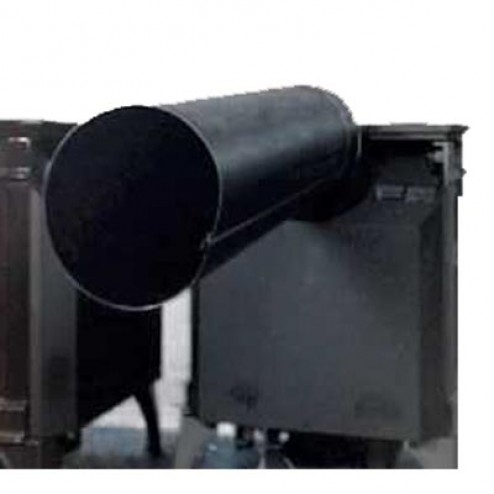 "Napoleon GD-176 24"" through the wall vent kit"