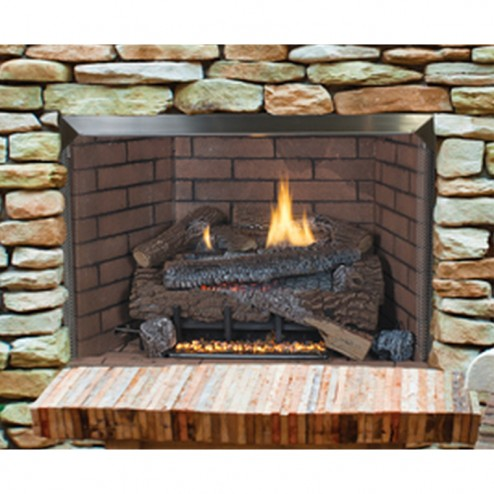 ihp superior vre4042ws 42 full view ventfree fireplace