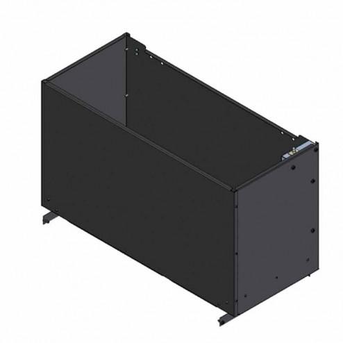 Osburn AC01314 45 Series Hopper Extension