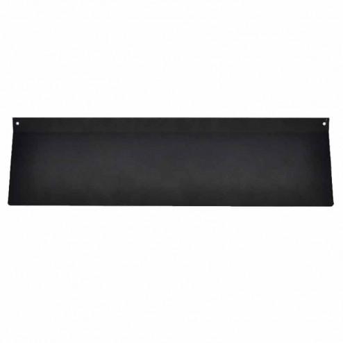 Osburn AC01317 7 3/16 in X 26 in Heat Shield For Surround/Shelf