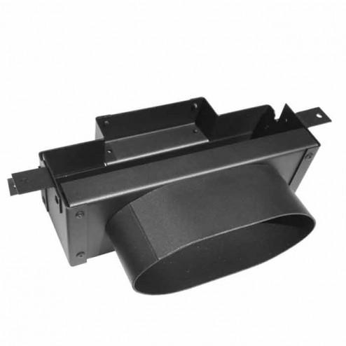 Osburn AC01334 5 in Fresh Air Intake Kit