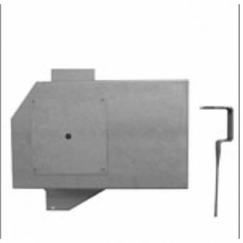Osburn AC02019 45 Series Sealing Box For Fresh Air Intake Kit