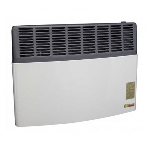 US Stove Company- Ashley Direct Vent Natural Gas Wall Heater-AGDV20N
