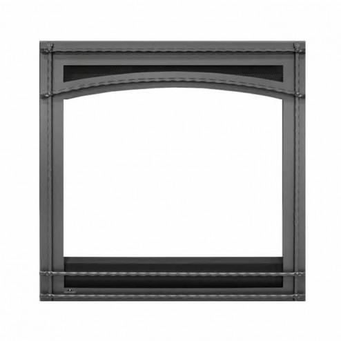 Napoleon X36WI Wrought iron Decorative front