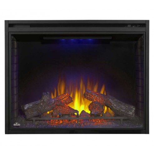 "Napoleon NEFB40H Ascent 40"" Electric Fireplace"