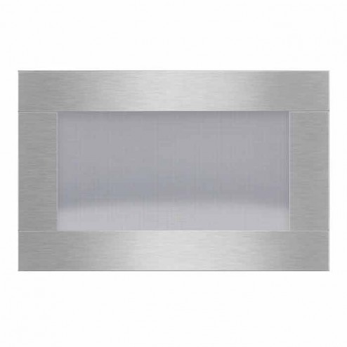 Napoleon PSL36SS Premium Brushed Stainless Steel Surround