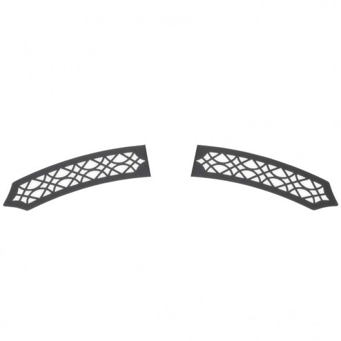 Napoleon UGK Upper grill arched painted black