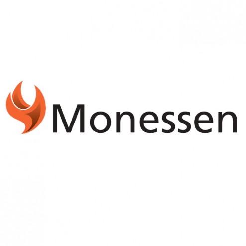 Monessen SE15 Fireplace Chimney Elbow