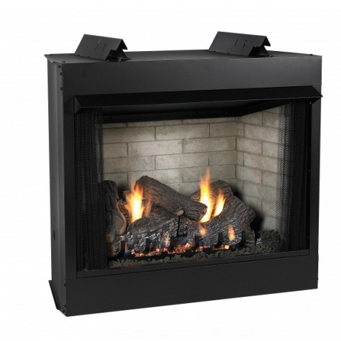 Empire Breckenridge Deluxe Vent-Free Fire Box