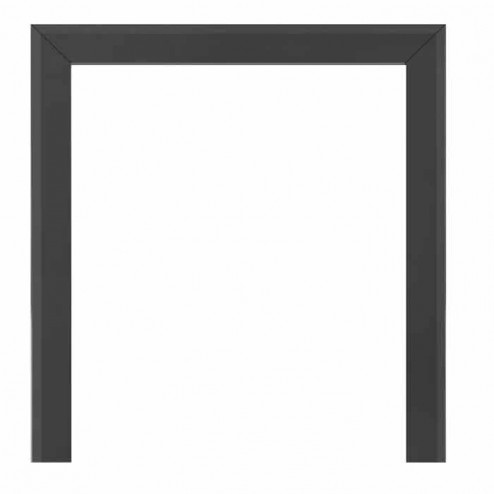 "Napoleon BT36K Premium 3"" bevelled trim kit-Black"
