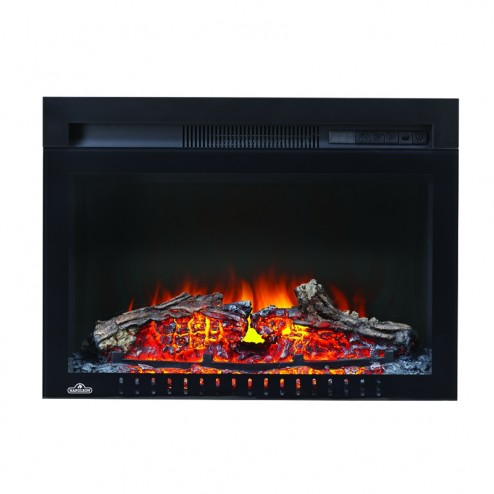 Napoleon NEFB24H-3A Cinema Logs Config 24 Electric Fireplace