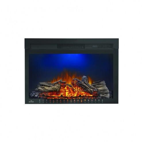 Napoleon NEFB29H-3A Cinema Logs Config 29 Electric Fireplace