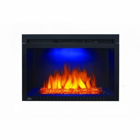 Napoleon NEFB29HG-3A Cinema Glass 29 Electric Fireplace