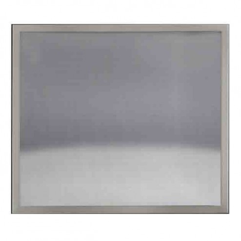 Napoleon D46BN Brushed Nickel Inlay with Safety Barrier