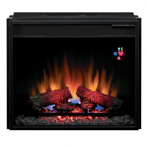 """Classic Flame 23EF031GRP 23"""" Spectrafi Plus Insert with Safer Plug"""
