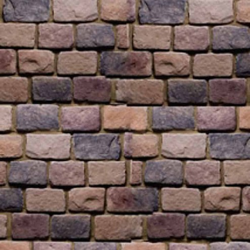 "Napoleon GD810-KT 36"" Brick kit cobblestone finish"
