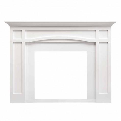 Napoleon Dynasty Keenan Mantels MD Gas Fireplace Mantel