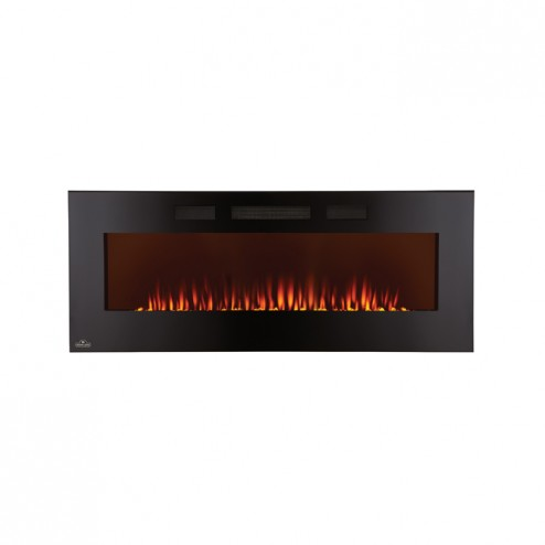 "Napoleon Azure EFL50H 50"" Electric Fireplace w/Glass"