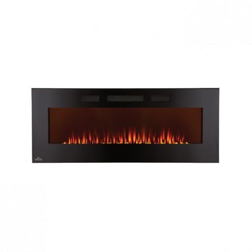 """Napoleon Azure EFL50H 50"""" Electric Fireplace w/Glass"""