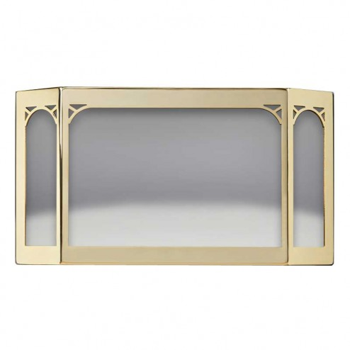 Napoleon GS328-1G Door gold plated (24 Karat)
