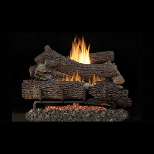 IHP Superior Giant Timbers Concrete VF Gas Logs