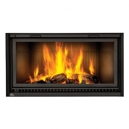 Napoleon NZ7000 High Country Zero Clearance Low Mass Wood Fireplace