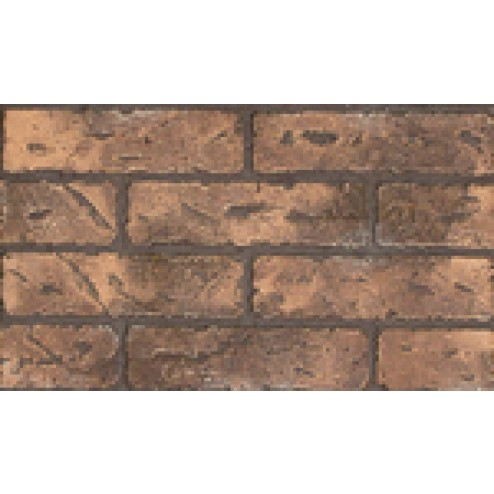 IHP Superior EBLK-PF Buff Rustic Ceramic Brick Liner Kit