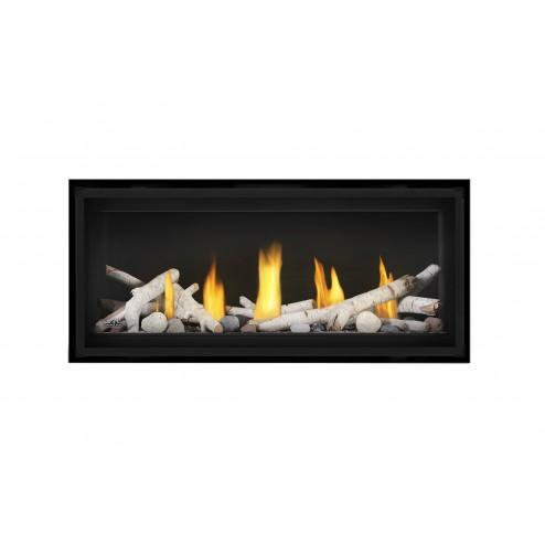 Napoleon LVX Luxuria Series Linear Gas Fireplace