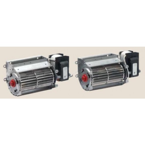 Majestic BLOTKHLDVSC Signature Command System Dual 160 cfm Forced Air Blower