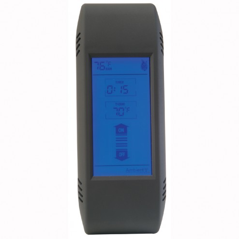 Ambient Technologies TSST Touch screen hand-held thermostat