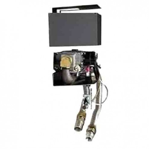 Ambient Technologies MVVKNA Millivolt natural gas valve kit