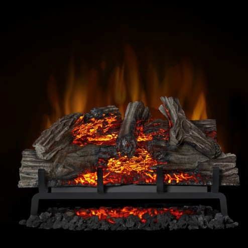 Napoleon NEFI27H Woodland 27 Electric Log Set