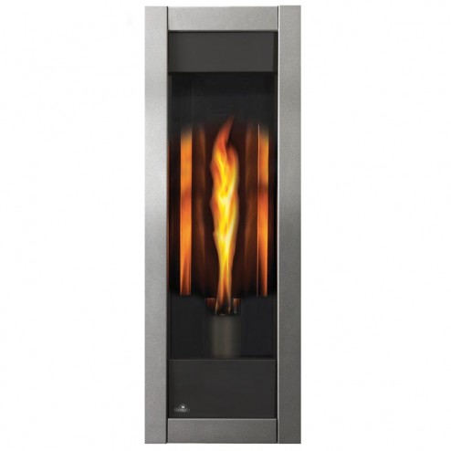 Napoleon GSST8 Riverside Torch Outdoor Gas Fireplace