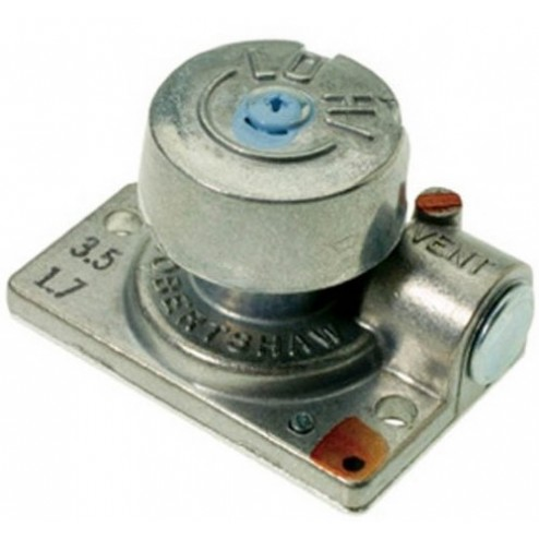 Napoleon GD825N Modulating valve regulator for W660-0013 - Natural gas