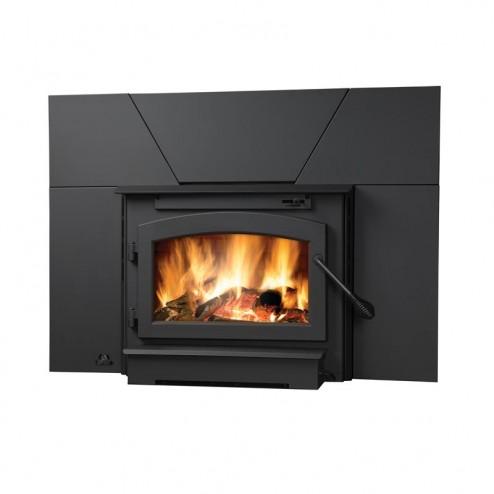 Napoleon Timberwolf Economizer EPI22-1 Wood Burning Insert /w door