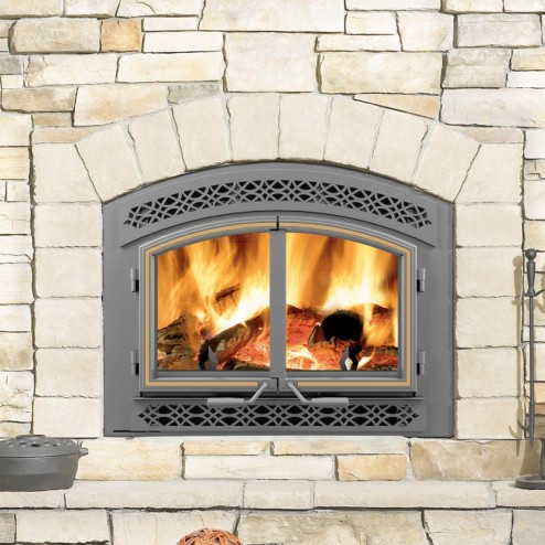 Napoleon NZ3000 High Country EPA Wood burning fireplace
