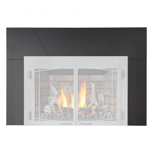 Napoleon I4S9 5 Piece Surround painted black