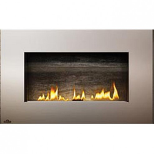 Napoleon S31RPSB Diamond dust Rectangular surround for Plazmafire