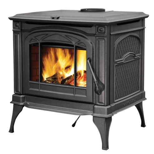 Napoleon Banff 1400C Cast iron wood burning stove