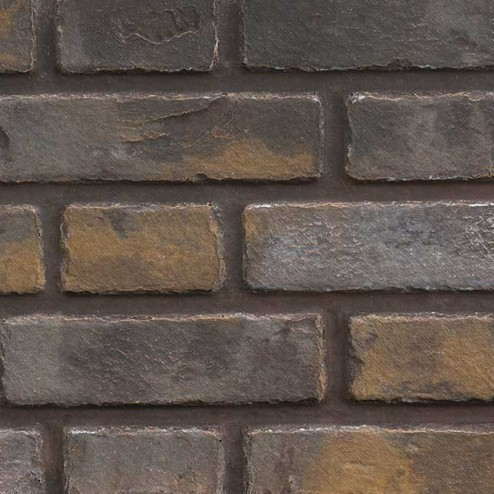 Napoleon GI83 Deluxe decorative brick panels newport
