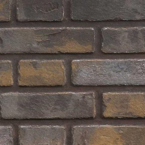 Napoleon GD848KT deluxe decorative brick panels newport
