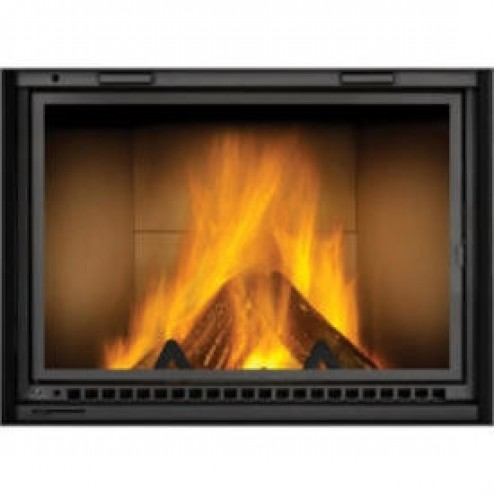 Napoleon NZ5000 High Country Wood burning fireplace