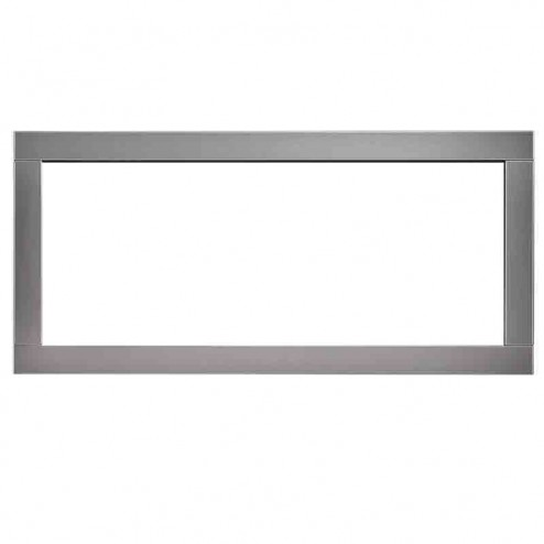 Napoleon PSL46SS Premium Brushed Stainless Steel Surround