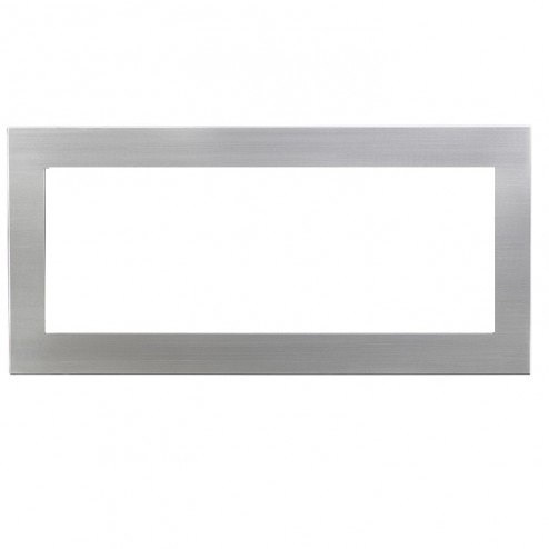 Napoleon S38SS Stainless Steel Surround w/Safety Barrier