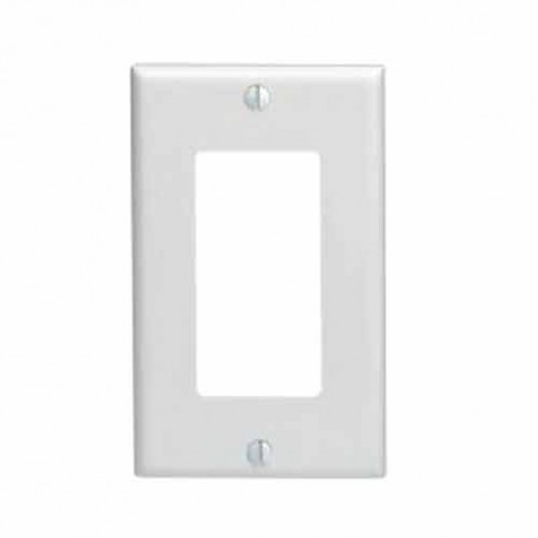 Napoleon W500-0033 Variable speed switch wall mounting plate