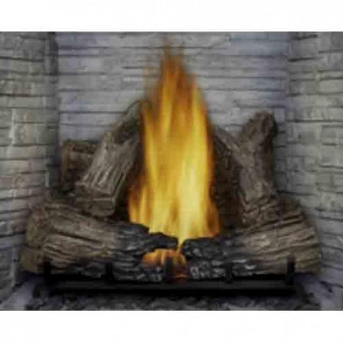 Napoleon B35NL Burner Assembly, Log Set Configuration (Natural Gas)