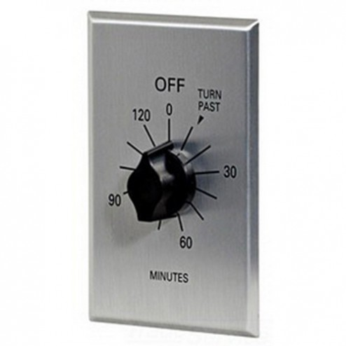 IHP Superior WS-S-TMR Wall Switch, Countdown Timer